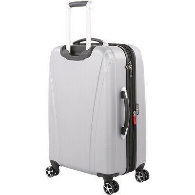 """SwissGear Travel 20"""" Hardside Carry-On"""