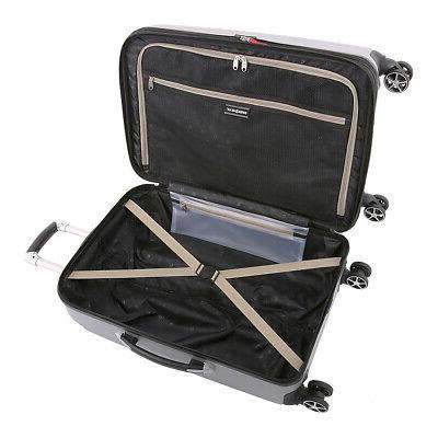 """SwissGear Travel Gear 7585 20"""" Expandable Carry-On"""