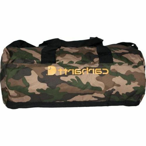 CARHARTT CAMO Bag