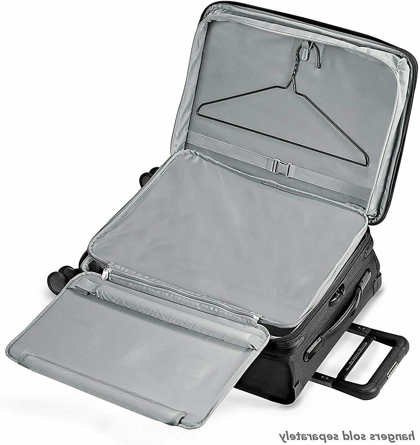 Briggs & Carry-On 4 Spinner