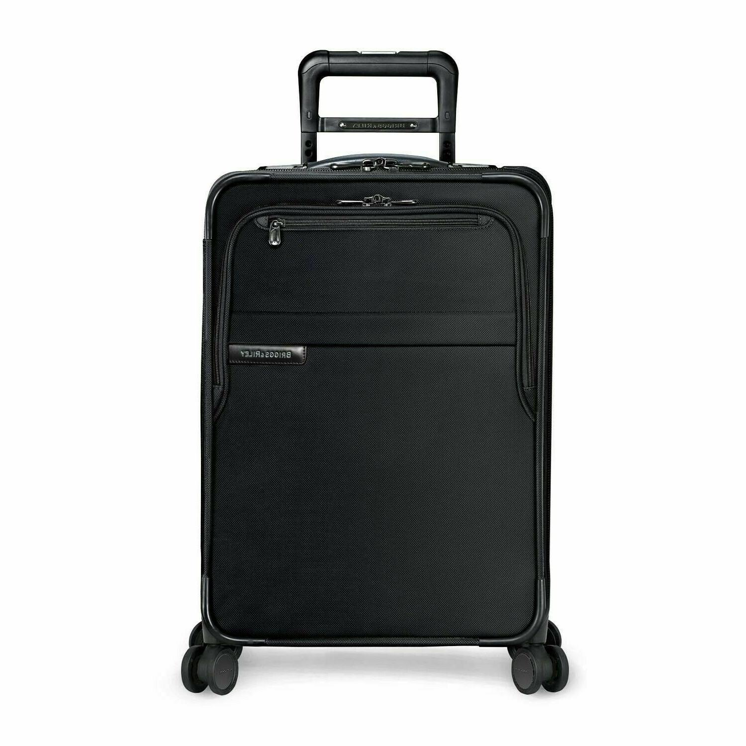 briggs and riley baseline carry on expandable