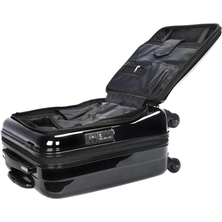 """Protege 18"""" Business Carry-On, Shipping"""