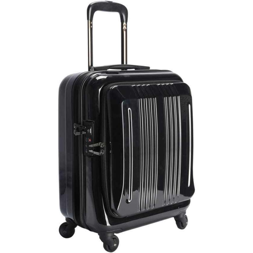Carry-On, Shipping