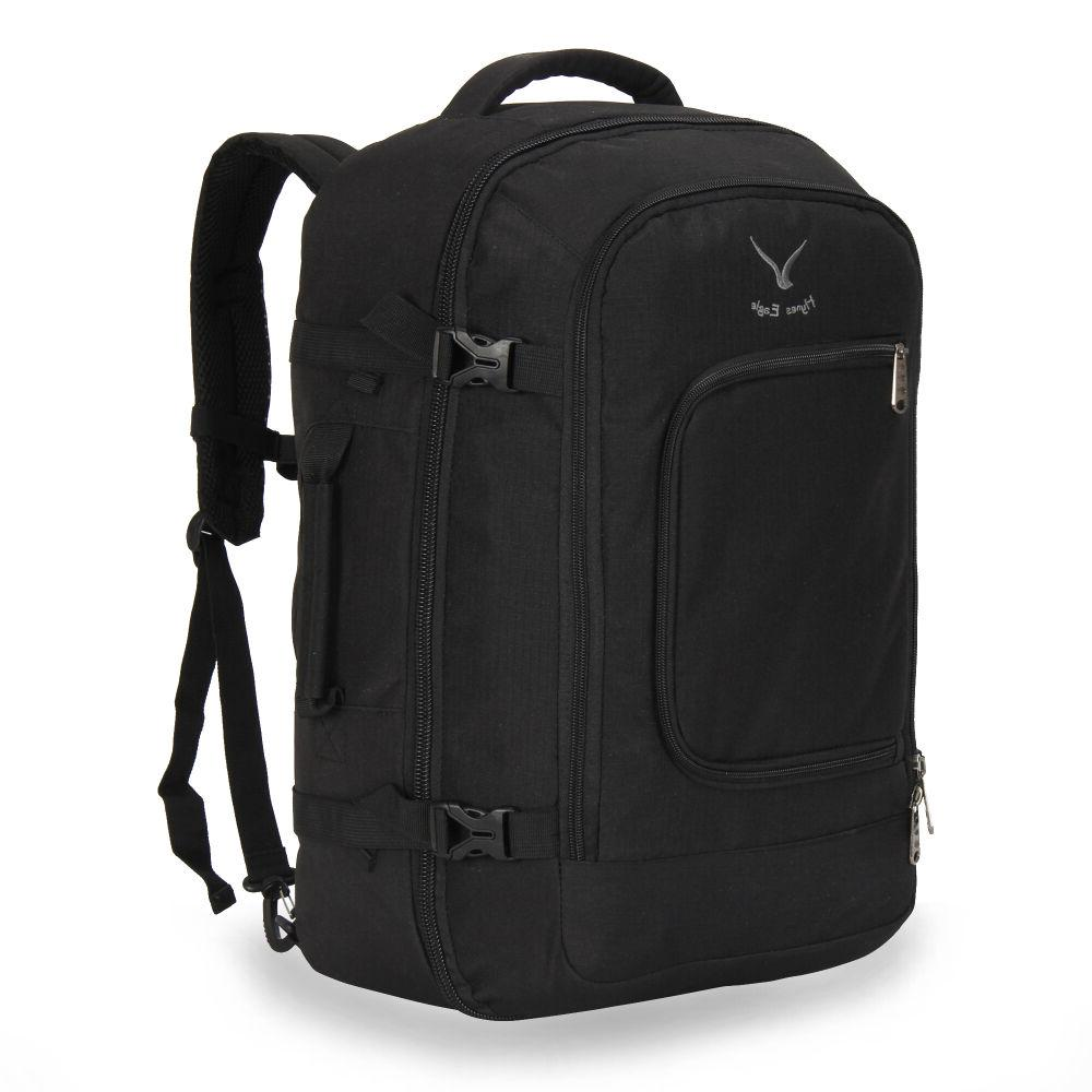 Cabin Approved Air Backpack Carry-on Bag Convertible Suitcase 40L