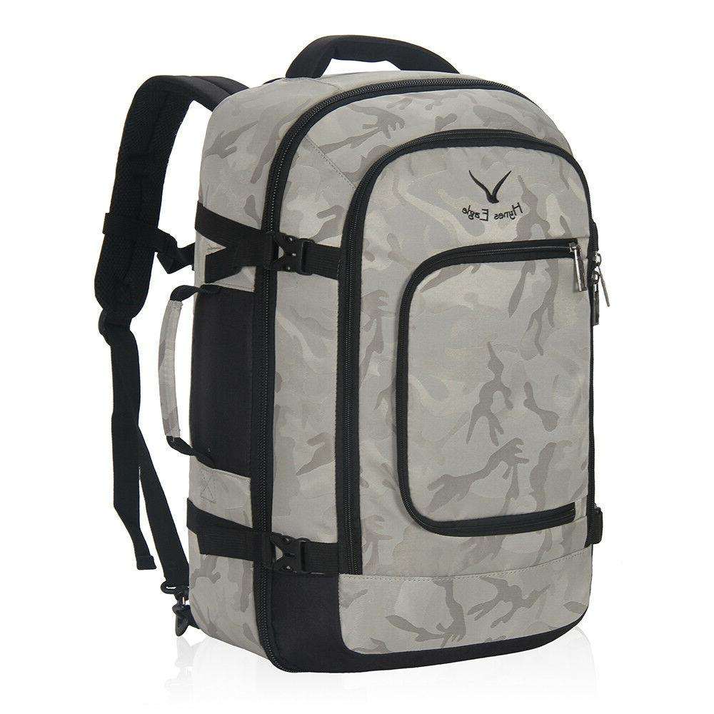 Cabin Approved Travel Air Backpack Carry-on Convertible Suitcase
