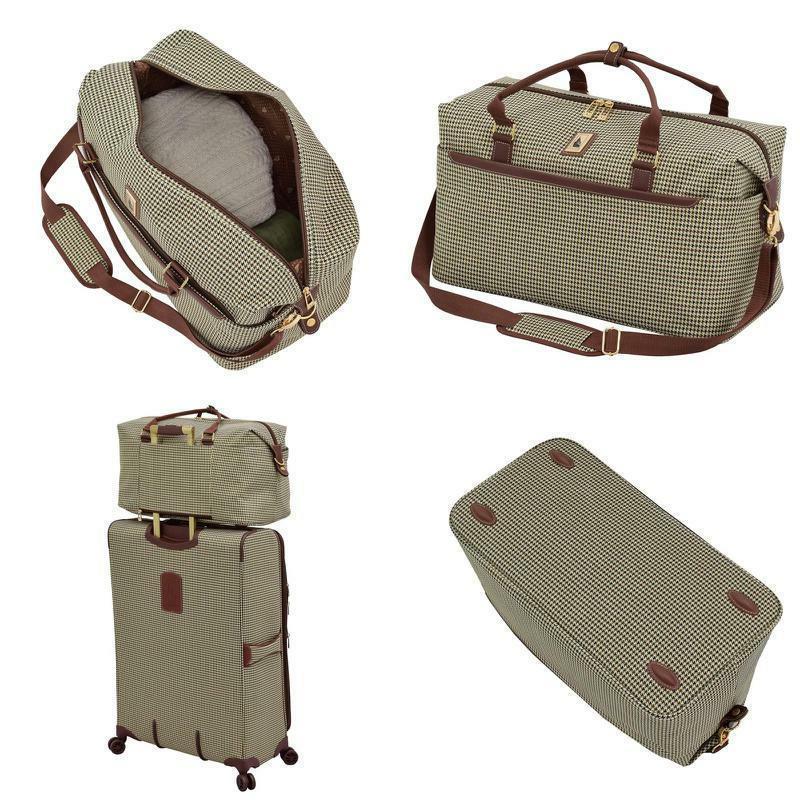 cambridge 20 duffle carry on travel bag