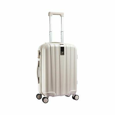 carry on luggage 20in suitcase pc luggage