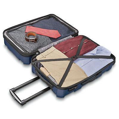 Samsonite Centric Hardside Expandable Wheel Luggage,