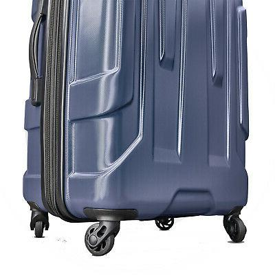 Samsonite Expandable Carry-On Wheel Luggage,