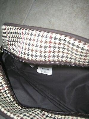 ARAMIS Cologne Houndstooth TOILETRIES Carry on
