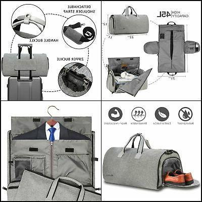 Convertible Bag Shoulder Strap Modoker Carry on