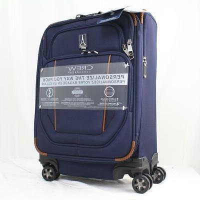 TRAVELPRO VERSAPACK GLOBAL CARRY ON SUITCASE NAVY