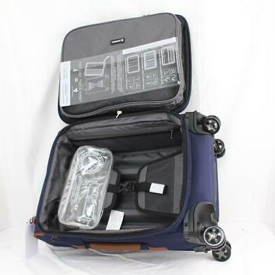 TRAVELPRO GLOBAL CARRY SUITCASE
