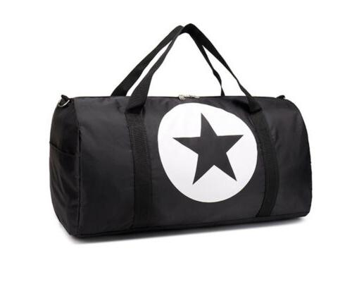 Duffle Bag Sport Gym Tote Waterproof