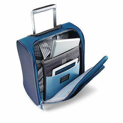 Samsonite Wheeled Underseater Carry-On - Luggage