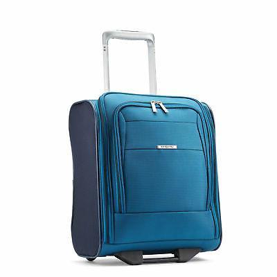 eco nu wheeled underseater carry on luggage
