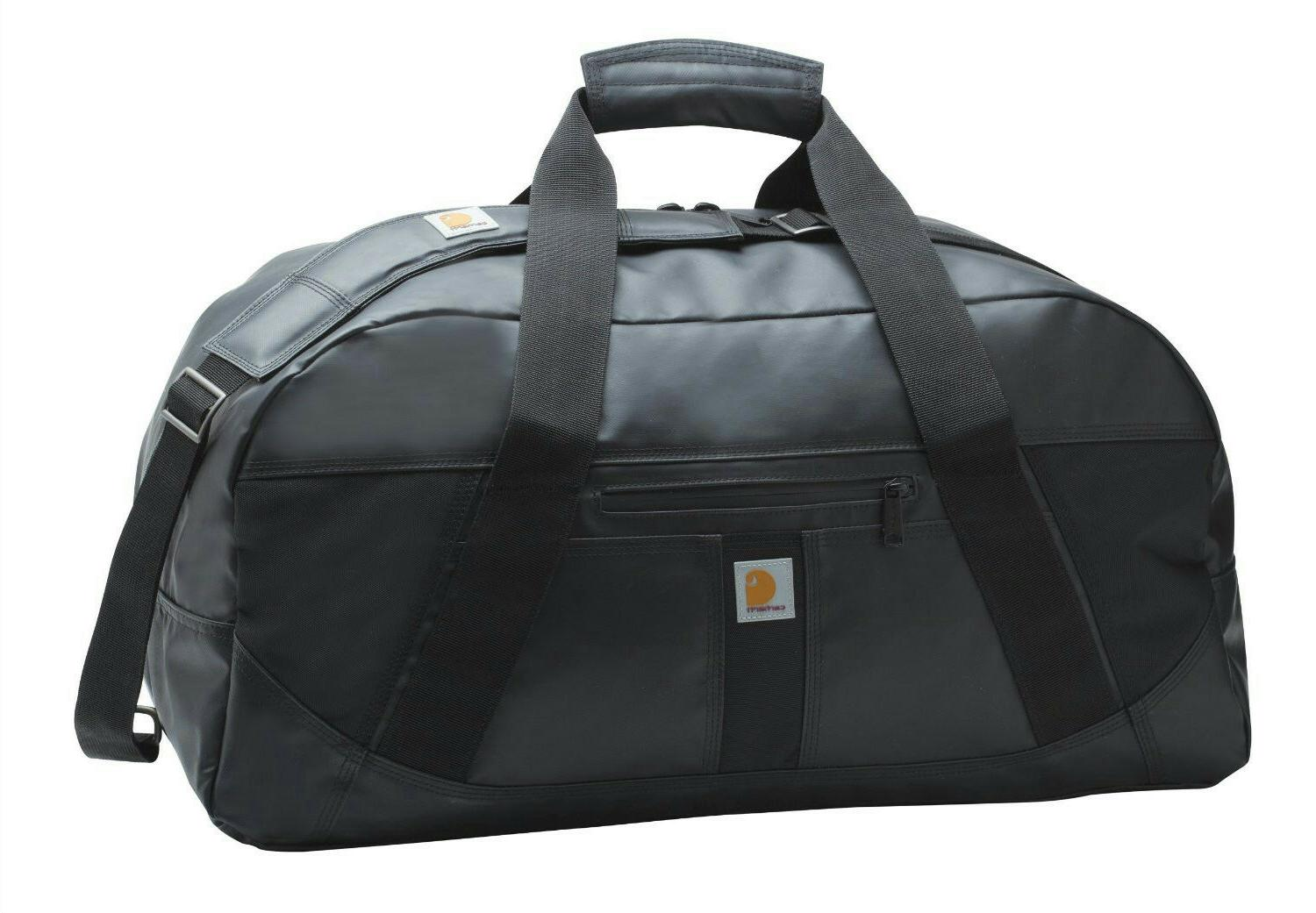 Carhartt-Elements-Dome-Duffel-24 New with