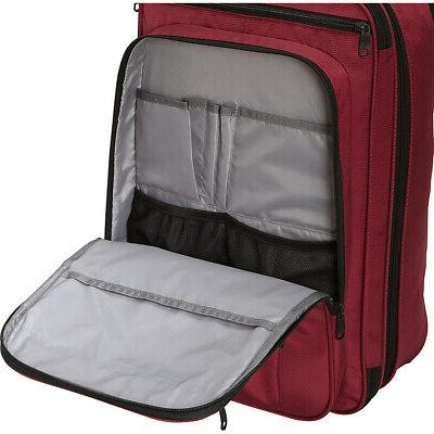 eBags Carry-on Travel Colors