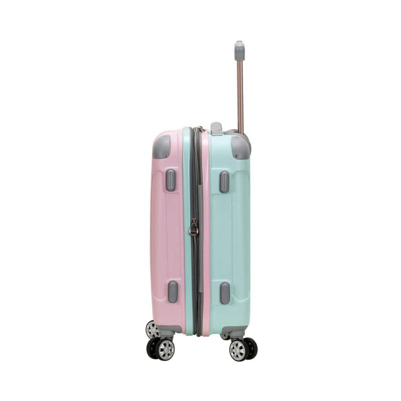 F1901 Expandable 20 in. Hardside On Luggage, Mint