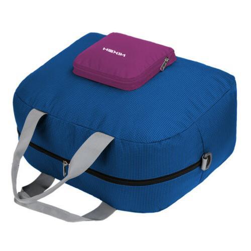 Foldable Bag Travel Luggage On Hand Case