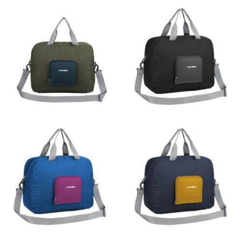 foldable duffle bag military travel storage luggage