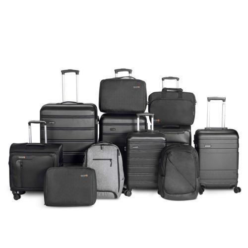 REYLEO 20 Carry Luggage Lightweight Travel with