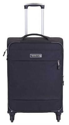 "Harley-Davidson 21"" Night Rider Carry-On with Spinner Wheels"
