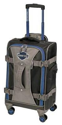 "Harley-Davidson 22"" Independence Pass Carry-On Luggage 99122"