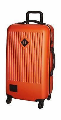 Herschel Supply Co. Trade Medium, Vermillion Orange One Size