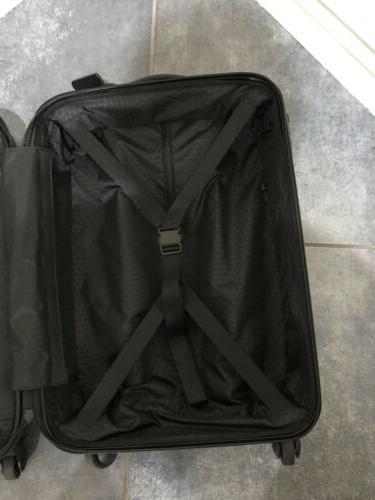 Tumi 22'' Spinner Suitcase $550