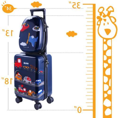 iPlay, iLearn Luggage Shell Carry