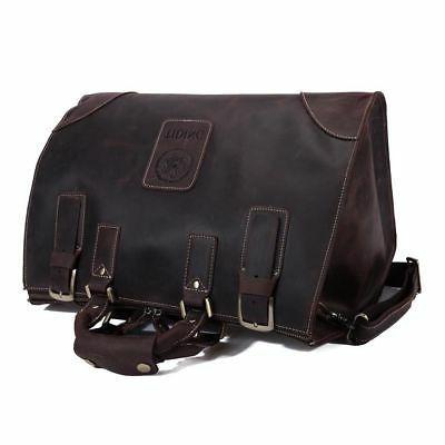 Large Luggage On Shoulder Bag