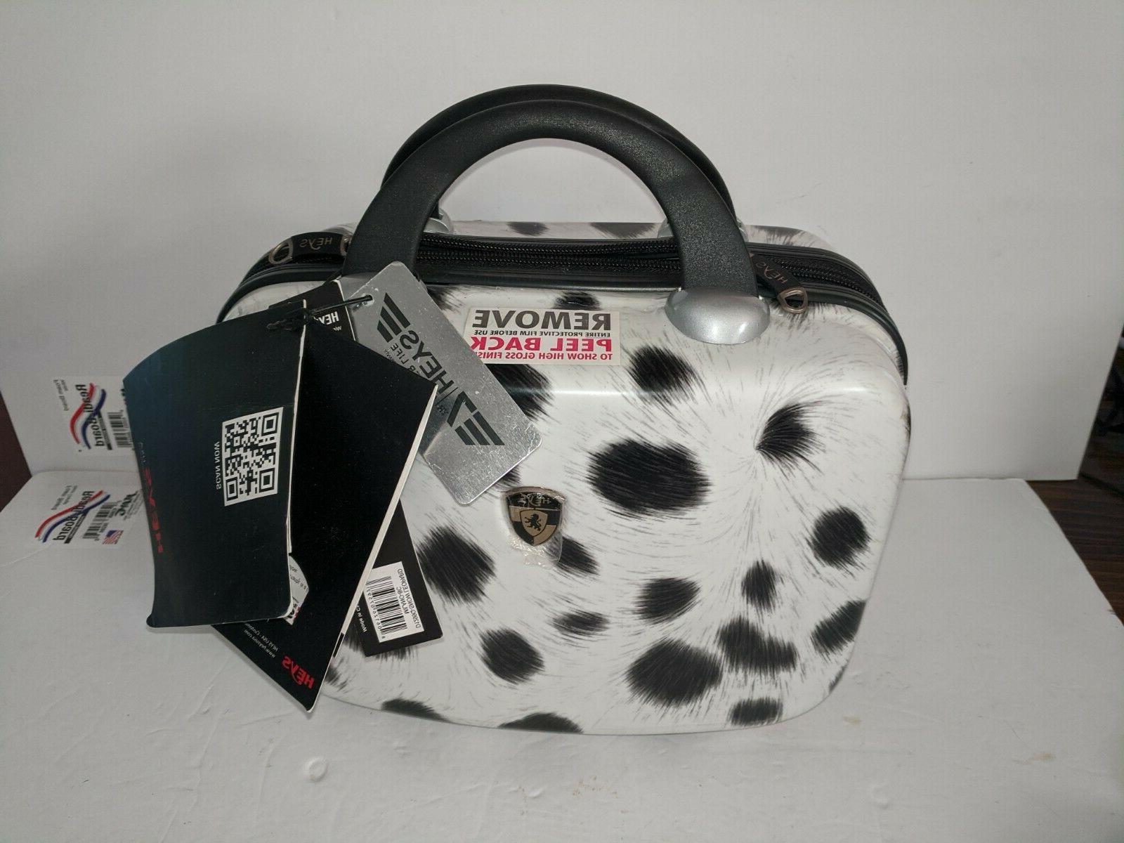 Heys Luggage Beauty Hard On new w/tags