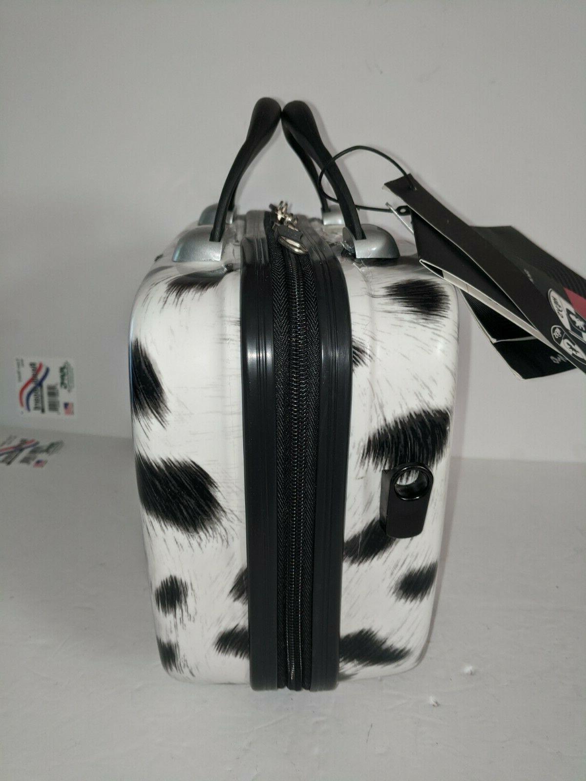 Heys Luggage Beauty Hard Case On new w/tags