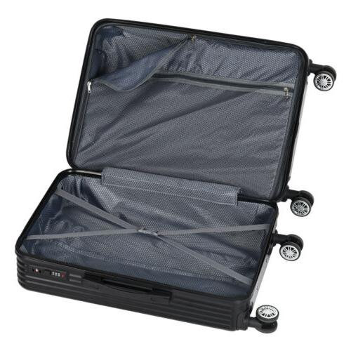 Luggage Set Trolley Carry On Suitcase