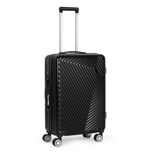 luggage set travel bag trolley spinner carry