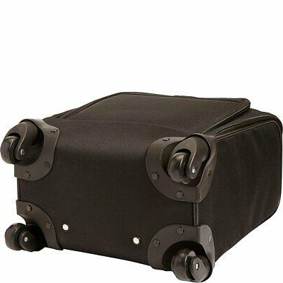 American Tourister Underseat Spinner eBags Exclusive