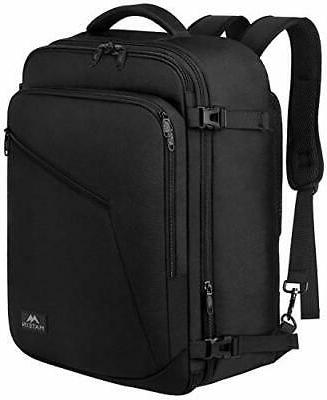 Matein Carry on Backpack, Extra Large Travel Backpack Expand