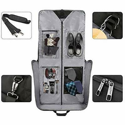 Matein Travel Bag, Large On With Hanging