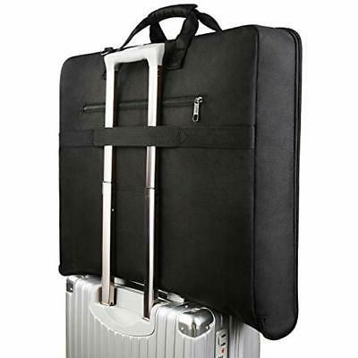 Matein Travel Bag, Large Carry With Strap For Hanging