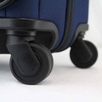 TUMI INTERNATIONAL SPINNER 2228660 BLUE