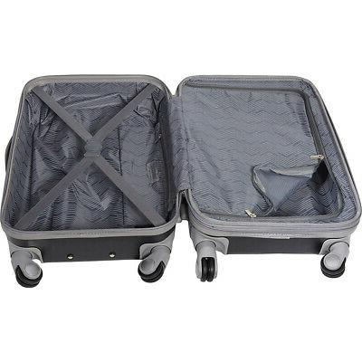 "Travelers Luggage 20"" Carry-On"