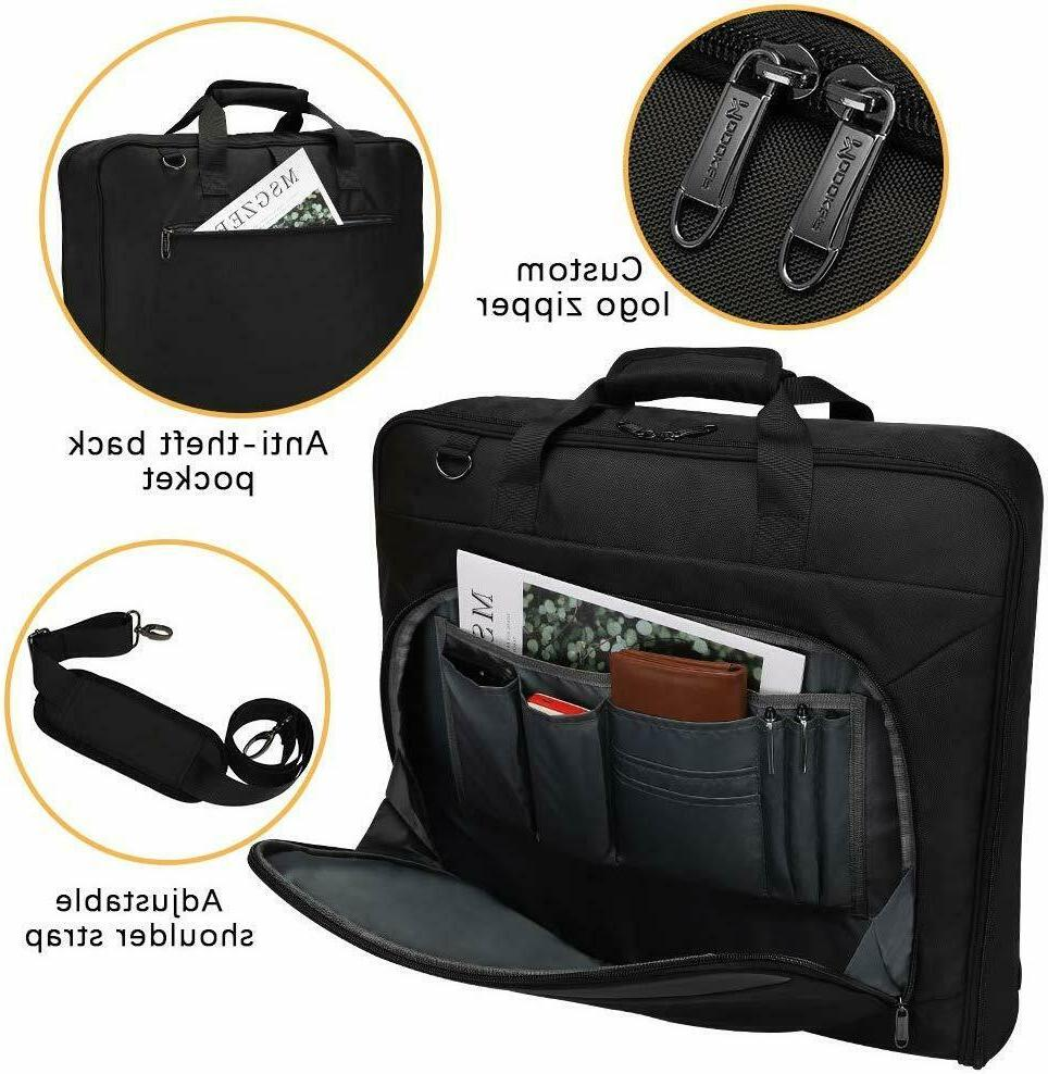Multi Carry Garment Hanging Carrier Travel Trip