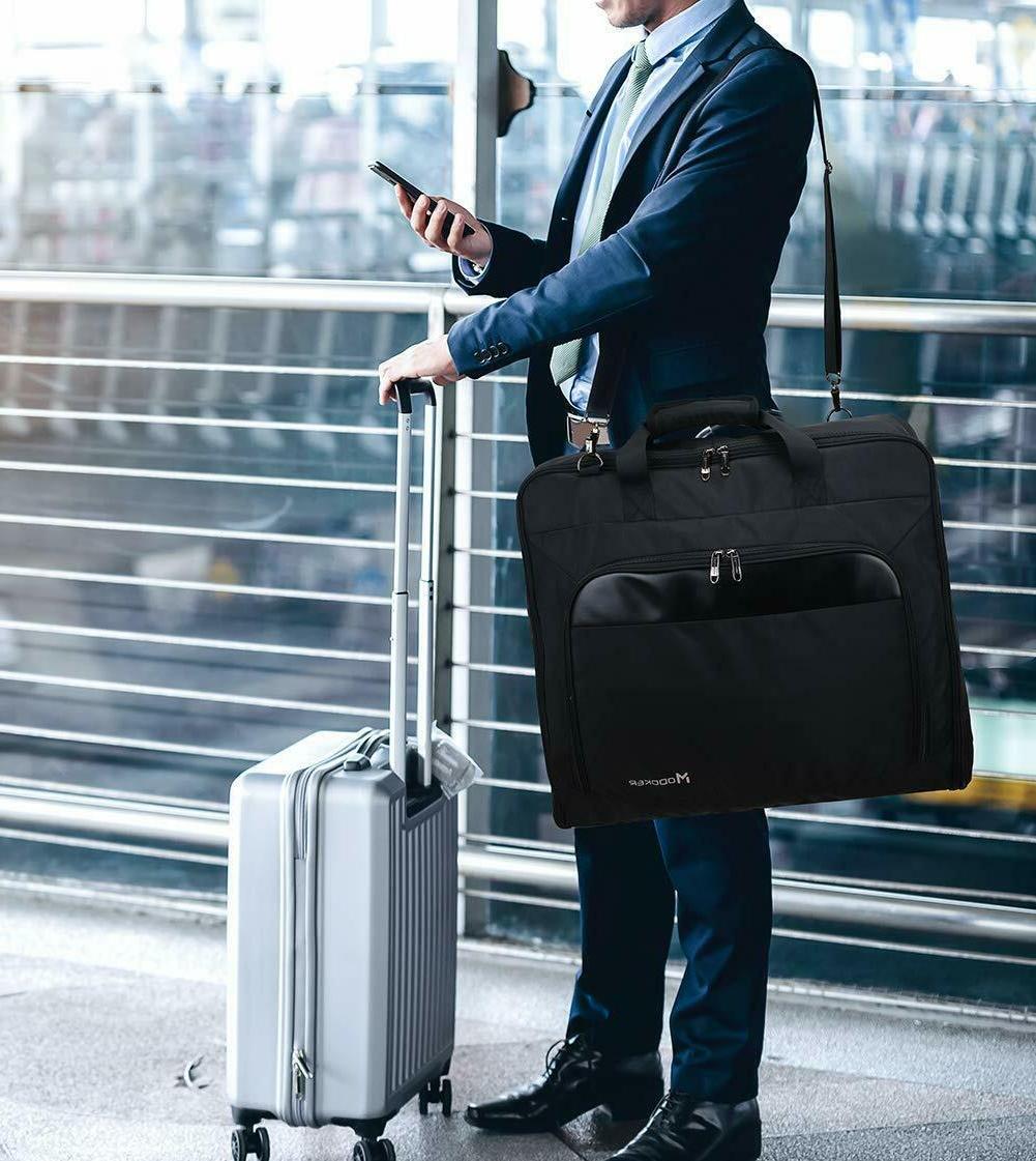 Multi Garment Bag Carrier Travel Business Trip