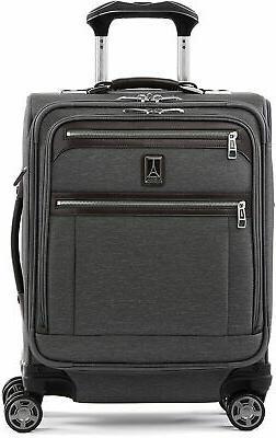 Travelpro Platinum Elite Luggage Carry-on  19 Expandable Fab