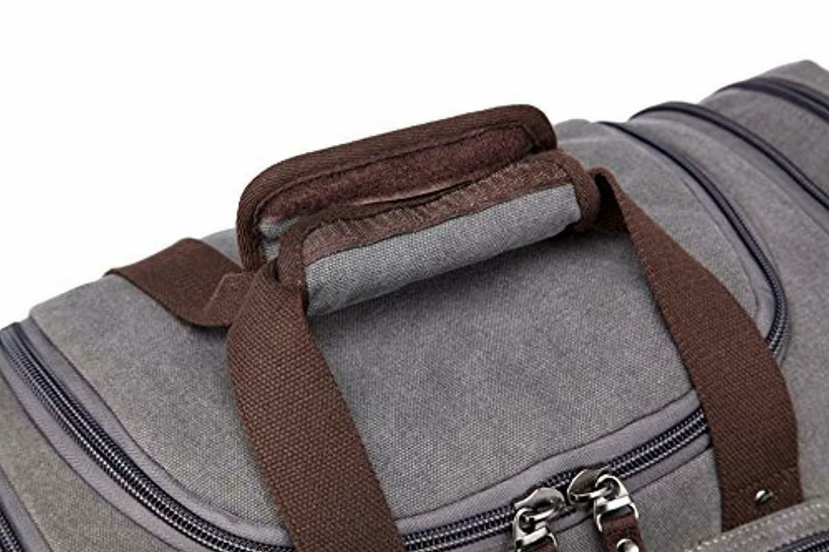 New Travel Tote Luggage Duffel Bag