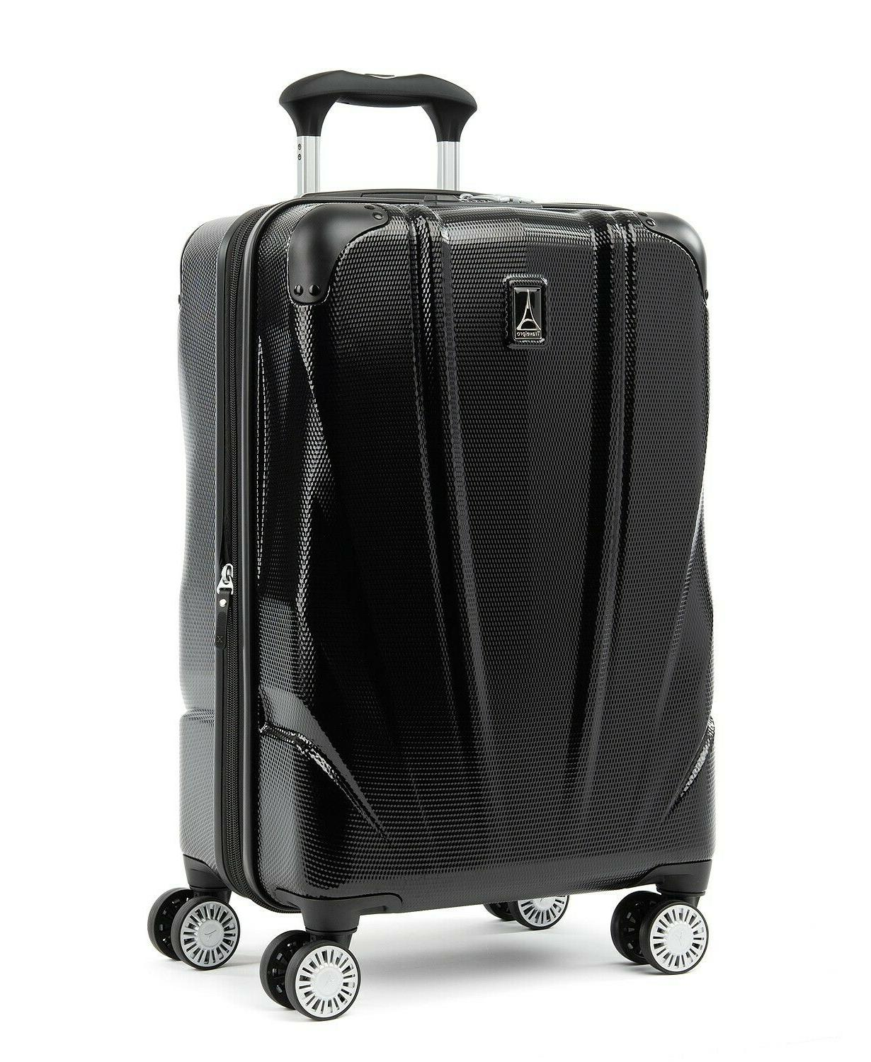 """Travelpro Pathways 2.0 21"""" Hardside Carry-on Luggage Spinner"""