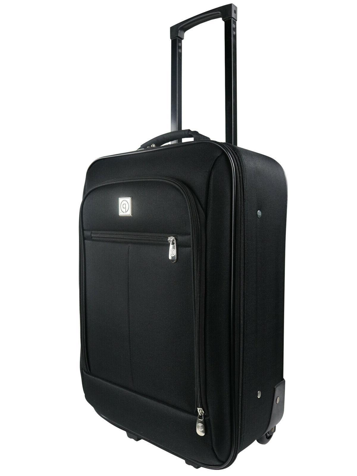 Upright Handle Bag
