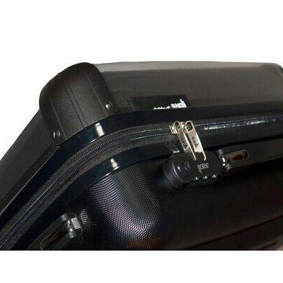 PREMIUM iKase 20-inch,Hardside, Spinner