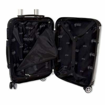 PREMIUM iKase ,Carry-on 20-inch,Hardside, Suitcase-NEW